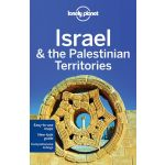 Israel & the Palestinian Territories Lonely Planet Travel Guide o melhor preço