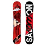 Pranchas Snowboard Mulher
